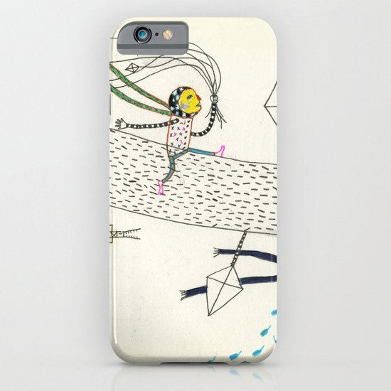Tree Bird iPhone & iPod Case