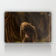 Pequenino & the Father Trees Laptop & iPad Skin