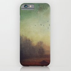 new day in dreamland iPhone 6s Slim Case