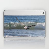 Fly Away Gull 6950 Laptop & iPad Skin