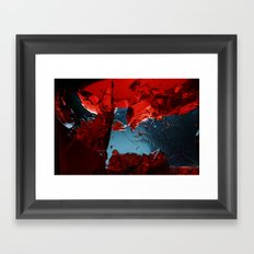 JELL-O Constellation 2 Framed Art Print