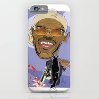 Samuel L Jackson iPhone 6 Slim Case