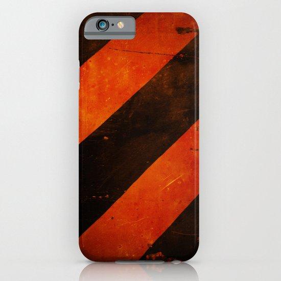 LAST WARNING! iPhone & iPod Case