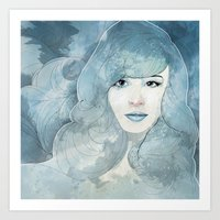 Tides Of Change Art Print