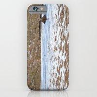 Peregrine Falcon iPhone 6 Slim Case