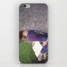 Bookish iPhone & iPod Skin