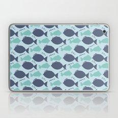 Fishies Laptop & iPad Skin