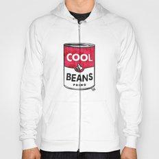 Cool Beans—Pattern! Hoody