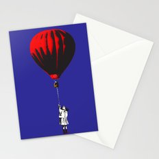 RED BALLOON Stationery Cards