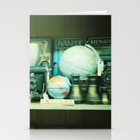 My Antique Stationery Cards