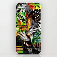 Tiger. iPhone & iPod Skin