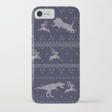 Ugly Sweater iPhone 7 Slim Case
