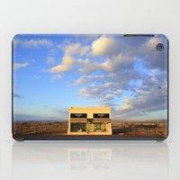 West Texas Art Installat… iPad Case