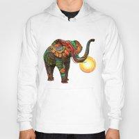 Elephant's Dream Hoody