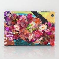 Fruit Crush iPad Case