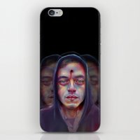 Sound and Color iPhone & iPod Skin