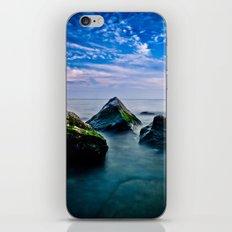 Ashbridges Bay Toronto Canada Sunrise No 11 iPhone & iPod Skin