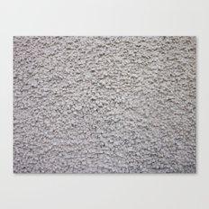 Crunch Canvas Print