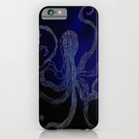 split octo personalities iPhone 6 Slim Case