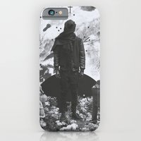 iPhone & iPod Case featuring Witch Hunt by Young Weirdos Guild