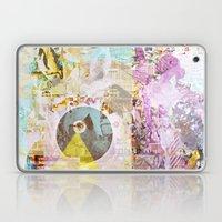 Urbana  Laptop & iPad Skin