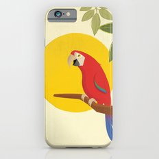 Macaw Slim Case iPhone 6s