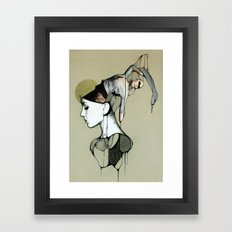 Egypt Framed Art Print