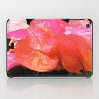 Coral Dreams iPad Case