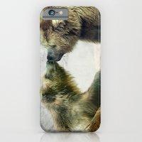 Bears iPhone 6 Slim Case