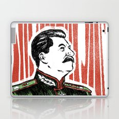 Stalin Sauce Laptop & iPad Skin