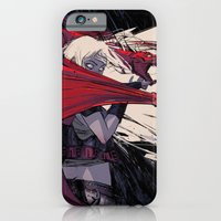 iPhone Cases featuring Mother of Dragons by Toni Infante