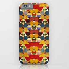 Kaleidoscopy Slim Case iPhone 6s