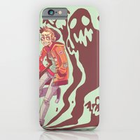 iPhone & iPod Case featuring give me something i would kill for by Bridget Willoughby