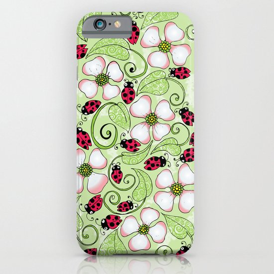 Don't Bug Me iPhone & iPod Case