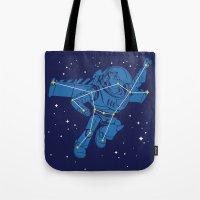 Universal Star Tote Bag