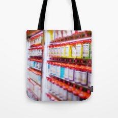 Pantone Pods Tote Bag