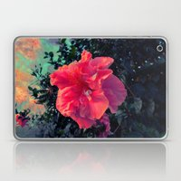 Bloom into a Galaxy Laptop & iPad Skin