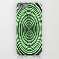iPhone & iPod Case featuring PORTALS by Sacred Symmetry