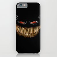 The London Prowler 7 iPhone 6 Slim Case