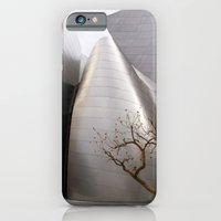 iPhone & iPod Case featuring Simplicity by Ashley Marcy