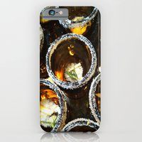 iPhone & iPod Case featuring glasses  by Aliina Ross