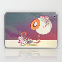 Stay A Float Laptop & iPad Skin
