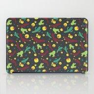 iPad Case featuring Cacti Confetti by Piper Burke