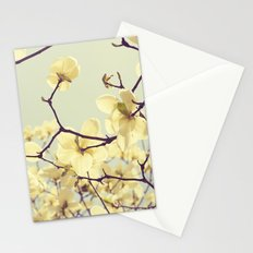 Magnolia Dream Stationery Cards