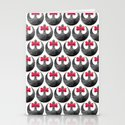 Star Wars Rebel Bow Stationery Cards