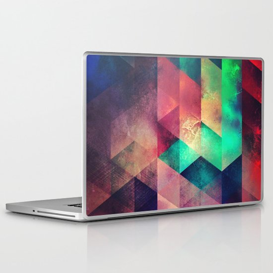 zpyyce Laptop & iPad Skin
