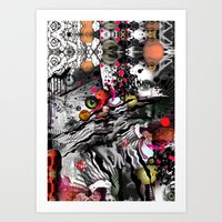 zigame Art Print