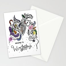 Hey Love Stationery Cards