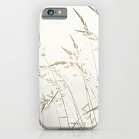 iPhone & iPod Case featuring Field Grass by R. Phillips