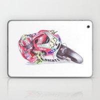 Ballpoint Pen, 46 , Valentino Rossi , The Doctor Laptop & iPad Skin